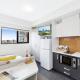 Studio Apartment High view-169481