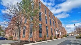 Daniels Street Unit 409, Malden, MA 02148