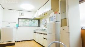 新宿1号学生公寓