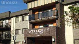 Wellesley Manor Apartments