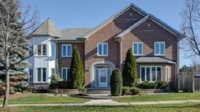 3 Old Park Lane, Richmond Hill, Ontario, L4B2M5