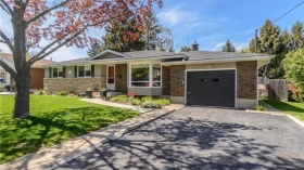 7 King's Grant Rd, St. Catharines, Ontario, L2N2R9
