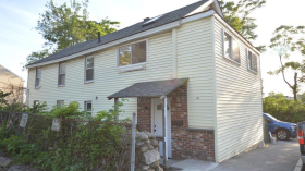 Shelby St, Worcester, MA 01605