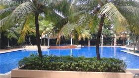 新加坡碧山高档服务公寓