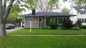 3 Sharon St, St. Catharines, Ontario, L2N 3J3