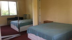 圣荷西迪安萨学院两卧两浴分租