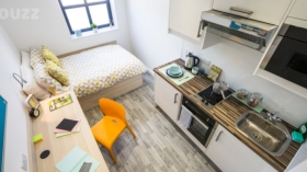 Castle Hill Student Accommodation