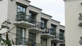 一室一卫两车位公寓近奥克兰理工大学8月17日起入住