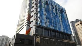 两室两卫公寓近墨尔本皇家理工大学City校区立即入住