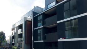 两室两卫一车位公寓近迪肯大学3月9日起入住