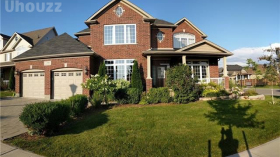 1798 Foxwood Ave, London, Ontario, N6G0C4