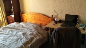 Glasgow近市中心两室一厅一厨一卫flat转租,近s大c