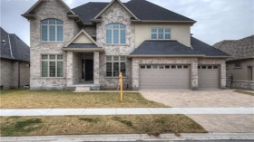 2139 Creekridge Bend, London, Ontario, N6G 0L9
