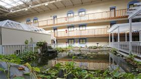 Atrium Apartment