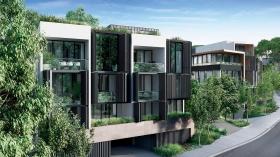 近悉尼市中心 悉尼大学Essence公寓