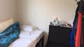 加州大学戴维斯分校附近精美卧室