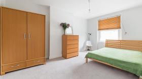 伦敦62 Old Brompton Road 1室公寓
