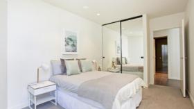 两室一卫公寓近墨尔本大学Southbank校区8月29日起入住