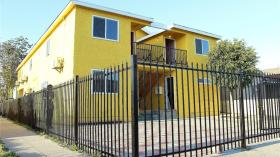 南加州大学附近4B2B独栋别墅