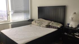 长岛近曼岛公寓一主卧送家具