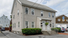 Arnold Street, Quincy, MA 02169