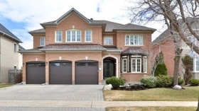 19 Silver Fir St, Richmond Hill, Ontario, L4B3R5