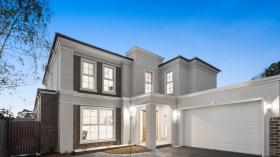 别墅单间近迪肯大学Melbourne Burwood校区立即入住