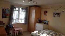 考文垂Osbourne house 3室1卫浴公寓