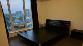 多伦多 北约克两室两浴公寓