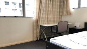 悉尼两室一卫公寓近UTS立即入住