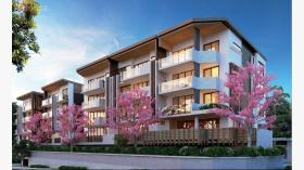 |布里斯班昆士兰大学附近Magnolia 公寓