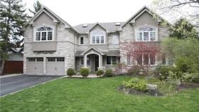 1544 Venetia Dr, Oakville, Ontario, L6L1K7