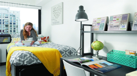 Parkside Student Residence