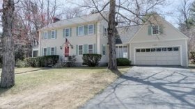 Dick Drive, Worcester, MA 01609