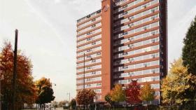 近曼彻斯特大学和索尔福德大学West Point公寓