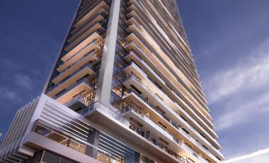 多倫多市中心Central高科技公寓