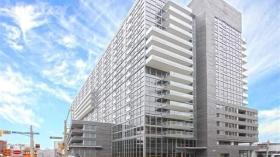 多伦多一室公寓出租,近圣劳伦斯市场