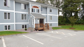 Sunderland Road Unit 7, Worcester, MA 01604