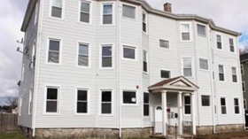 S Stowell Unit 3L, Worcester, MA 01604