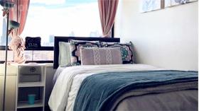 多伦多|Parkside Student Residence