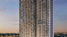 曼谷金融使馆区The Key Sathorn-Charoenraj公寓