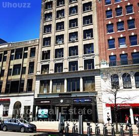 Boylston St. #402 OFFICE, Boston, MA 02116