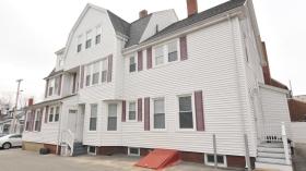 波士顿malden全新装修townhouse,3室2.5卫带独立洗衣机烘干机