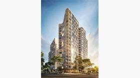 悉尼|澳大利亚硅谷 Park One 公寓