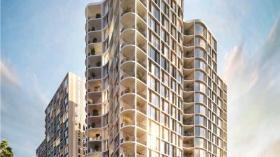 澳大利亚硅谷 Park One 公寓