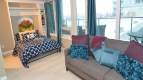 The Jade suite