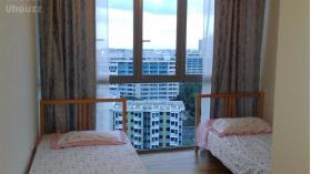 新加坡|勿洛(Bedok)学生宿舍