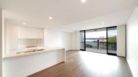 堪培拉两室两卫两车位公寓近澳大利亚国立大学9月19日起入住