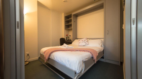 两室公寓整租近奥克兰大学立即入住