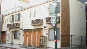 小竹向原公寓Ⅱ